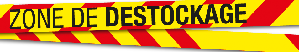 Logo destockage conduit de poele